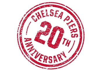 Chelsea Piers Celebrates 20th Anniversary
