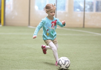 Youth Soccer Classes