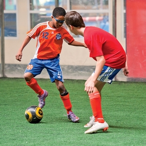 Chelsea Piers<br>Soccer Club