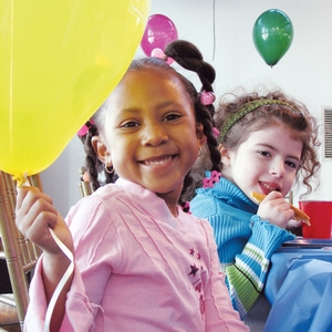 Birthday Parties at Chelsea Piers