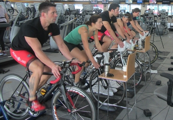 CompuTrainer Classes & Services